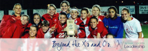 Girls Soccer State Champions Kentucky