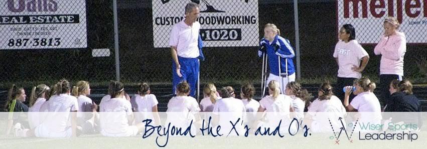 wiser sports leadership blog